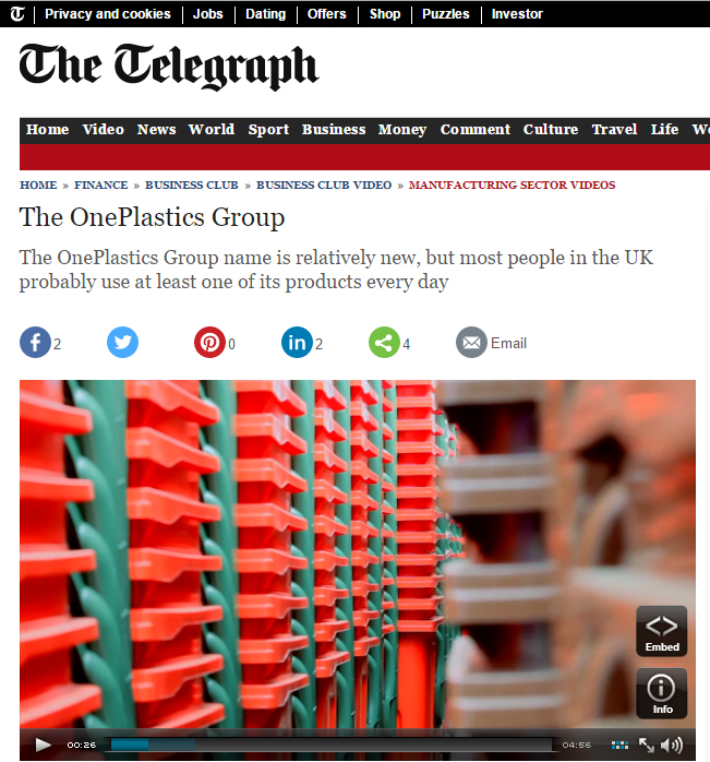 one-plastics-telegraph